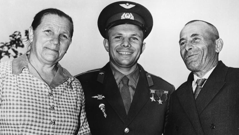 Aniversario 'estelar': El primer cosmonauta, Yuri Gagarin, habría cumplido hoy 85 años (FOTOS, VIDEO)
