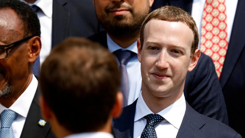 Seguridad obsesiva, estrés postraumático y túneles secretos: ¿Cómo es el entorno de Zuckerberg?