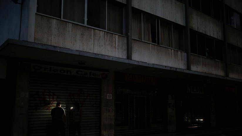 Testimonios desde el apagón: ¿Cómo vivió Caracas tres días sin luz?