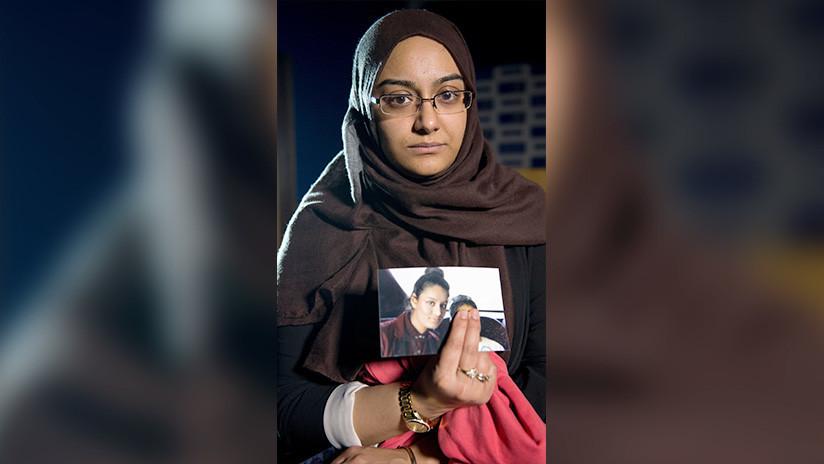 Muere el bebé de la joven británica a la que el Gobierno negó el derecho a volver por apoyar al Estado Islámico