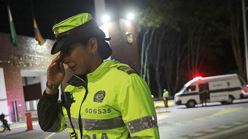 Colombia: La víctima de un tiroteo 'revive' cuando iban a trasladar su cuerpo a la morgue (VIDEO)