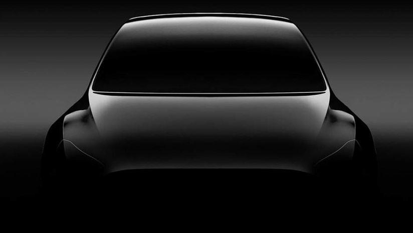 Tesla publica un nuevo avance del Model Y con una sorpresa que solo algunos descubrieron (VIDEO)