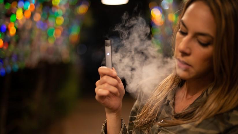 Asocian los cigarrillos electrónicos a las enfermedades cardiovasculares y la depresión 5c856d3608f3d933018b4567
