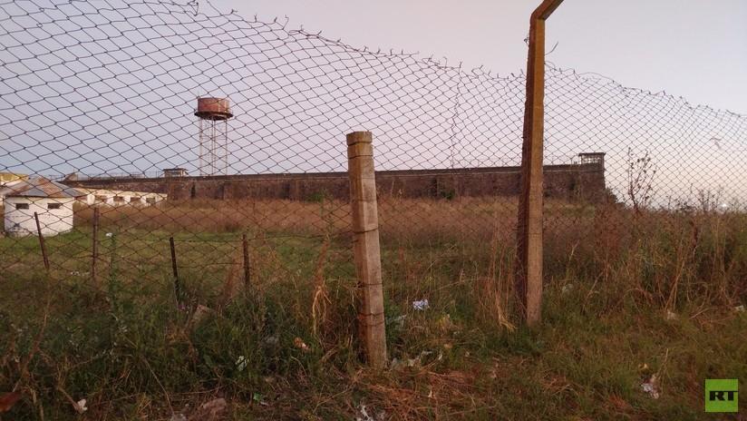 La travesía de las madres y parejas de detenidos hacia las cárceles de Argentina