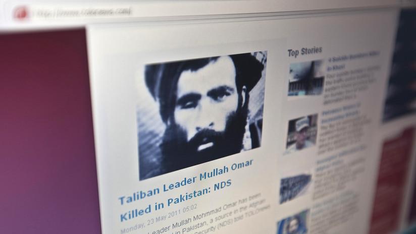Un libro asegura que el exlíder talibán vivió varios años cerca de la base de EE.UU. en Afganistán