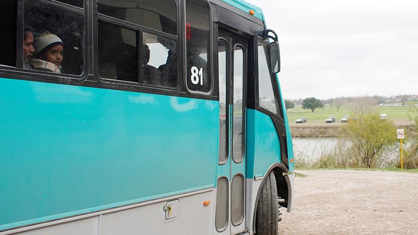 México: Denuncian el secuestro de 19 pasajeros de un autobús