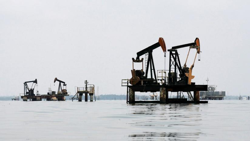 EE.UU. presiona a la India para que deje de comprar petróleo de Venezuela