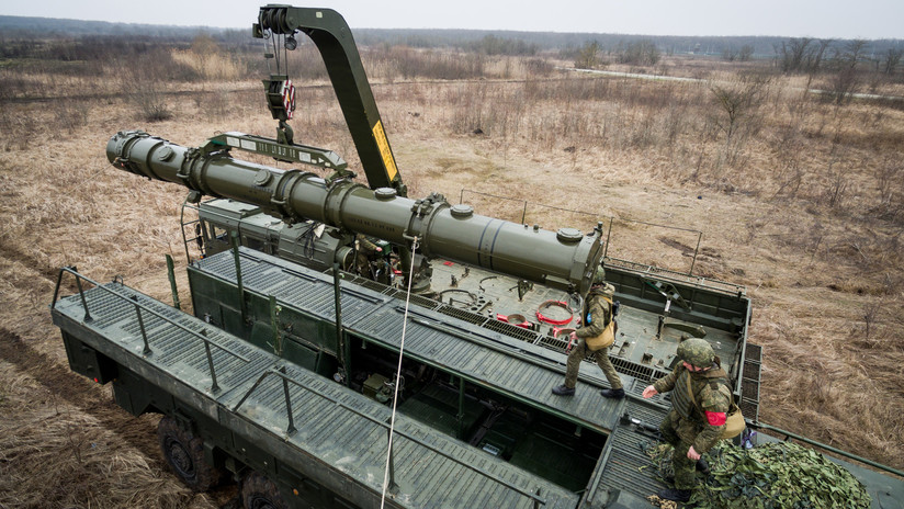 Rusia aumenta el número de misiles de crucero de alta precisión en más de 30 veces en seis años