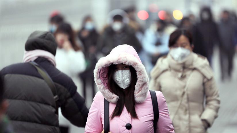 """La OMS advierte que no """"estamos suficientemente preparados"""" para el próximo brote mundial de gripe"""