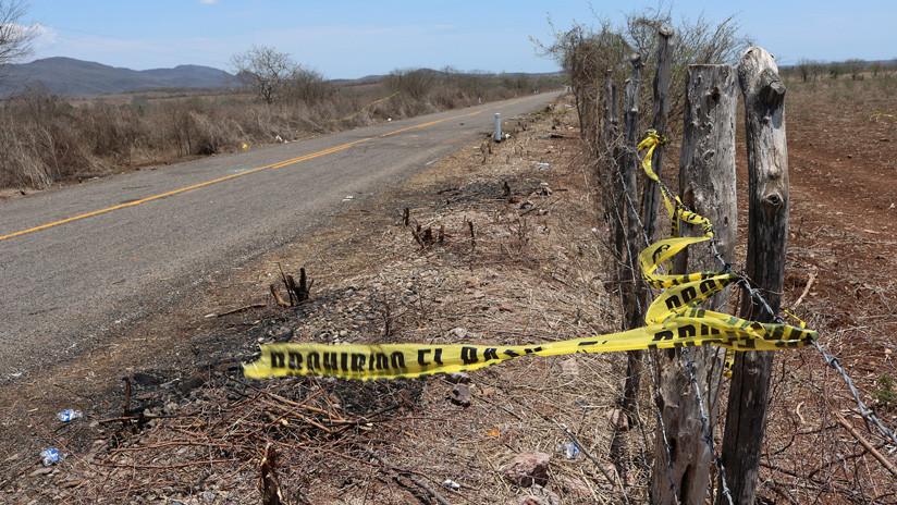 Asesinan a balazos a un líder indígena en Colombia