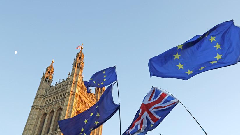 Semana decisiva para el Brexit, ¿qué se vota en el Parlamento británico?
