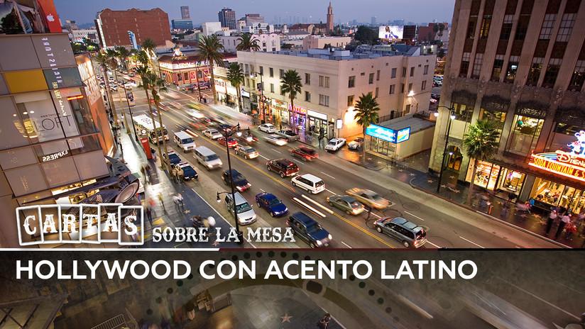 Hollywood con acento latino