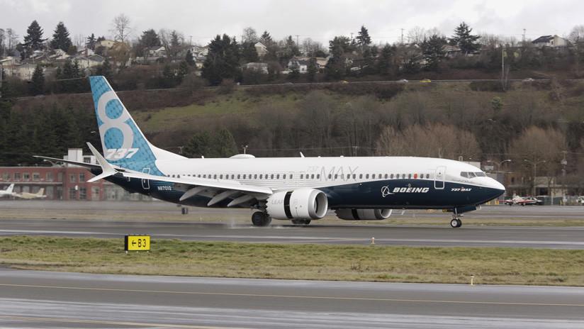 Estos son los países que restringen los vuelos del Boeing 737 MAX 8 en su espacio aéreo