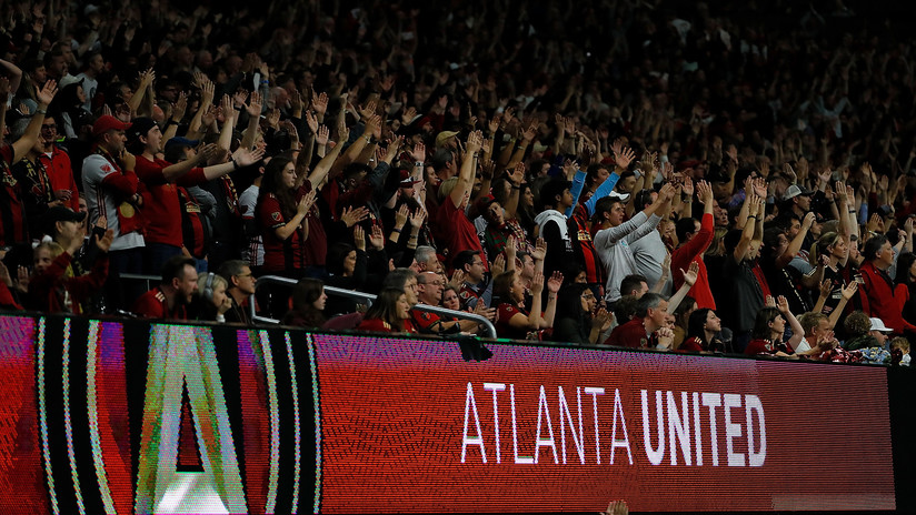 Rayados pierde en Atlanta... pero avanza a Semifinal