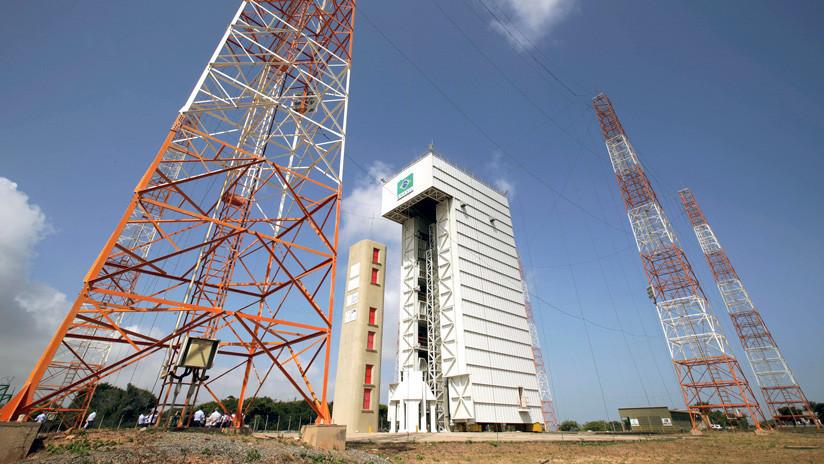 Brasil y EE.UU. cierran un acuerdo sobre el uso de la base espacial de Alcántara