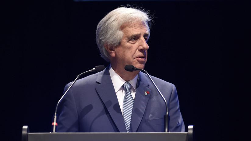 Tabaré Vázquez destituye al comandante en jefe del Ejército, ¿un futuro Bolsonaro en Uruguay?
