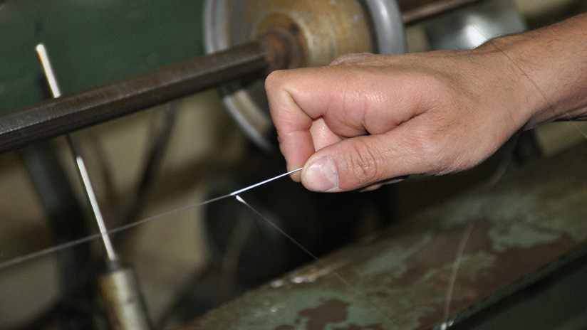 Las cuerdas musicales 'made in Ecuador' que por años se vendieron como hechas en Alemania y EE.UU.