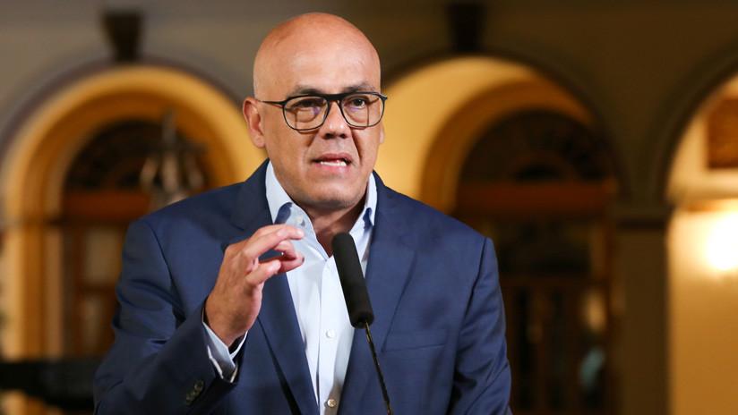 El Gobierno venezolano informa de que casi la totalidad del suministro eléctrico ha sido restablecido