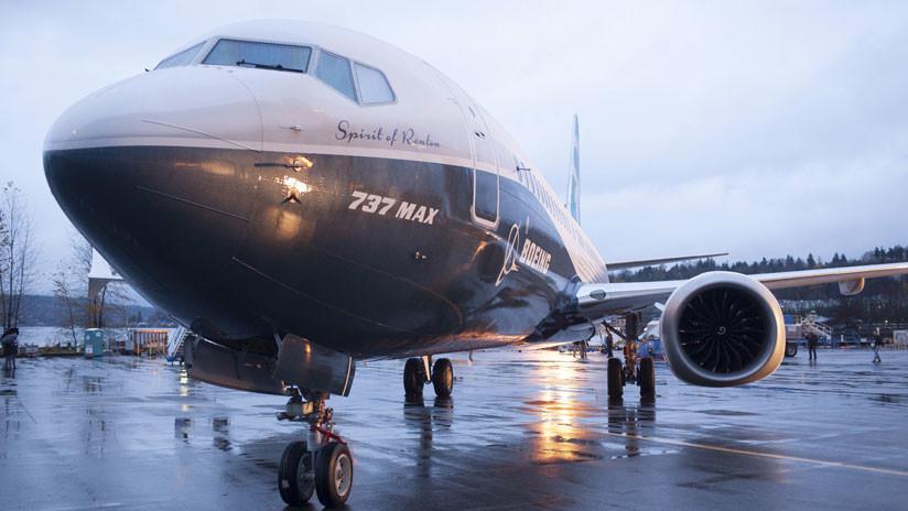 La Unión Europea suspende los vuelos del Boeing 737 MAX en todo su espacio aéreo
