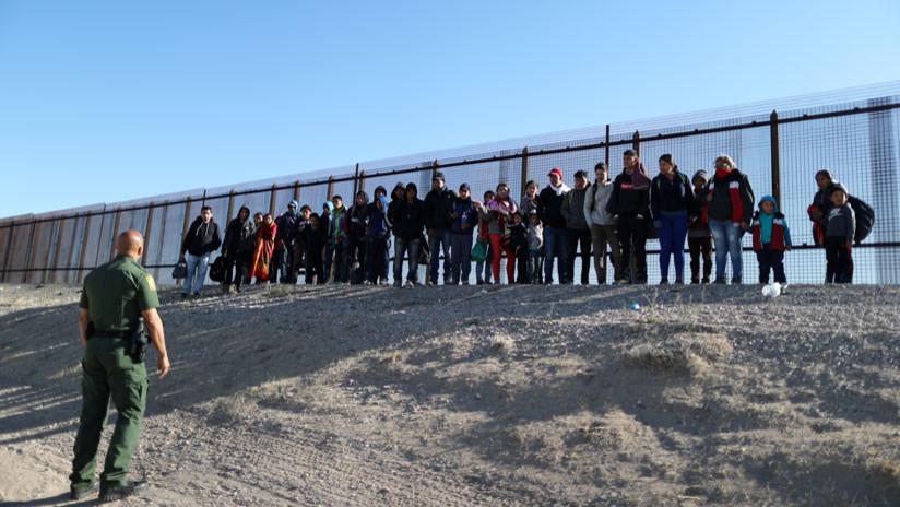 La política migratoria de México, ¿un 'muro de contención' para Donald Trump?