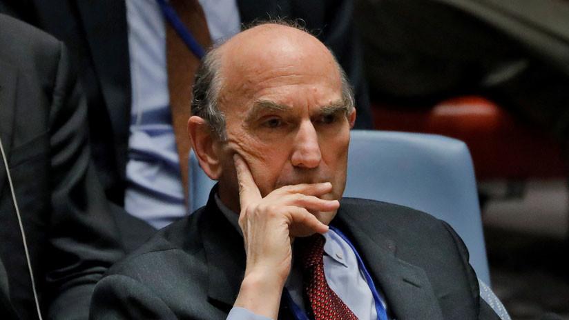 """EE.UU. prepara nuevas y """"significativas sanciones"""" contra Venezuela"""