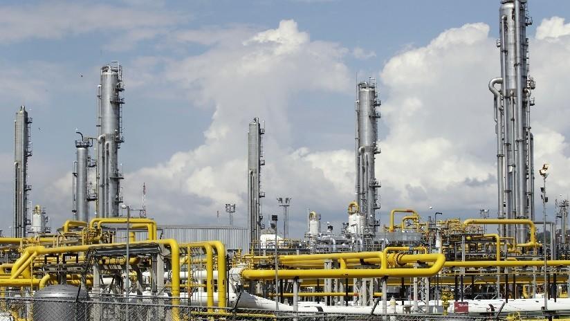 La industria trabajó al 56,2% de su capacidad en enero