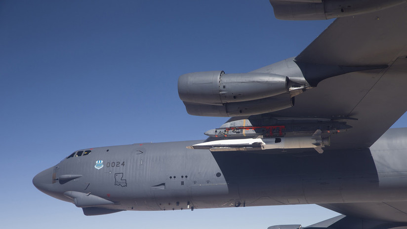 Puntos clave de la nueva propuesta para el presupuesto militar de EE.UU., que puede ser el más alto de la historia del país