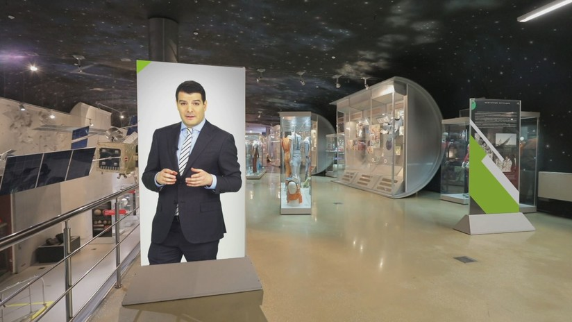Noticias que superan muros: Nicolás Trinchero