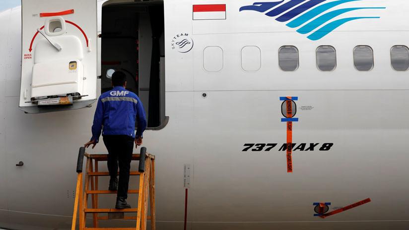 MCAS: El sistema informático de los Boeing 737 MAX 8 que podría estar detrás de los siniestros en Indonesia y Etiopía