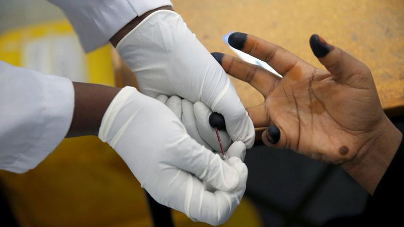 Fracasa el mayor experimento en la prevención del VIH en la historia