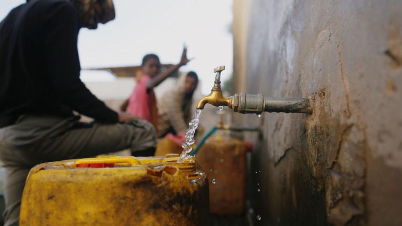 Por qué la guerra por el agua puede convertirse en el principal conflicto de este siglo