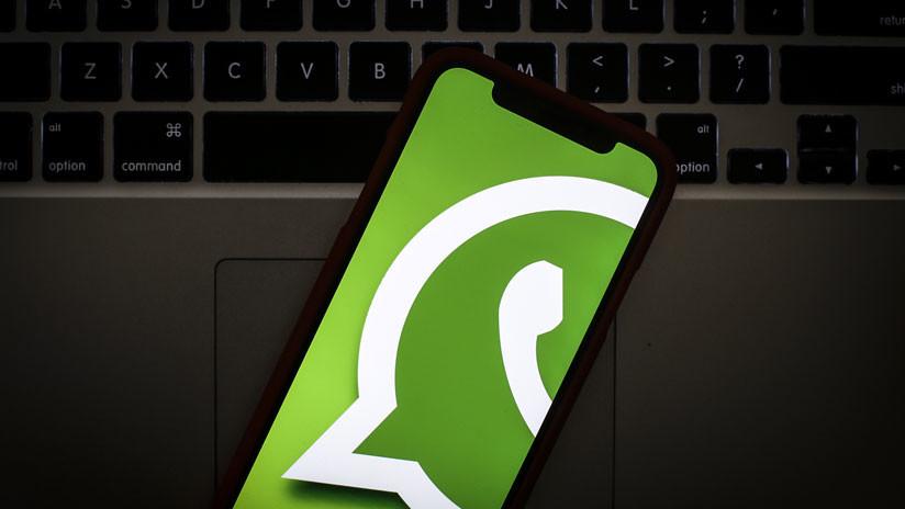 WhatsApp sufre una caída en varios países