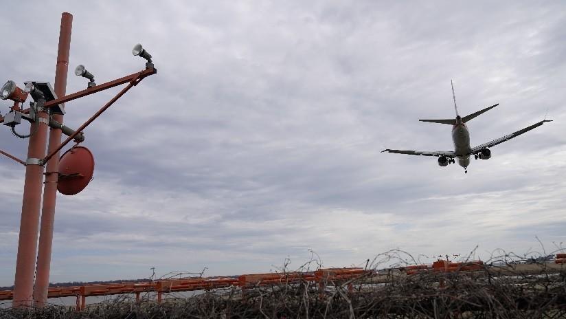 México suspende las operaciones de los aviones Boeing 737 MAX