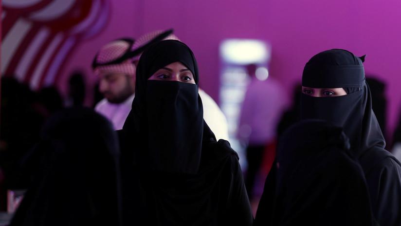 Activistas sauditas de los derechos de las mujeres comparecen ante el tribunal por 'perturbar la paz' en el reino
