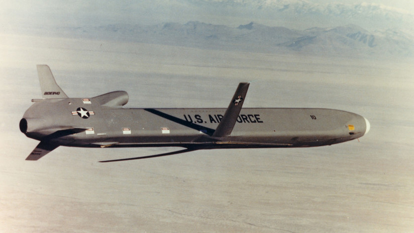 El Pentágono se prepara para probar sus misiles prohibidos tras salir del INF