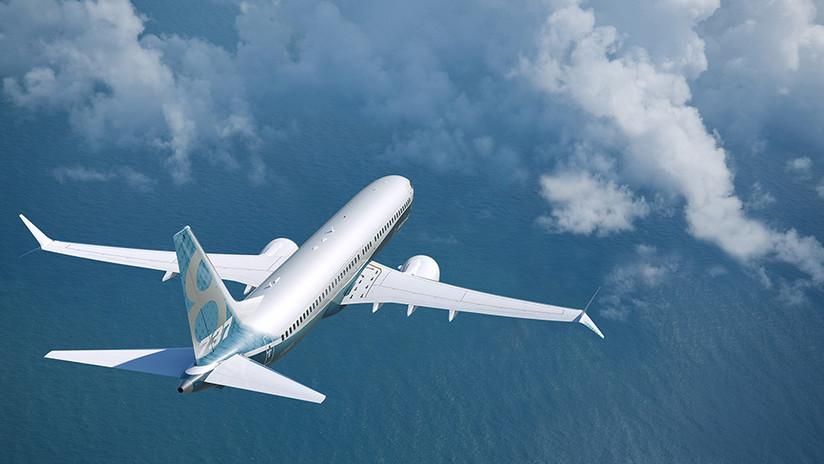 FOTOS: Los Boeing 737 MAX 8 desaparecen del cielo