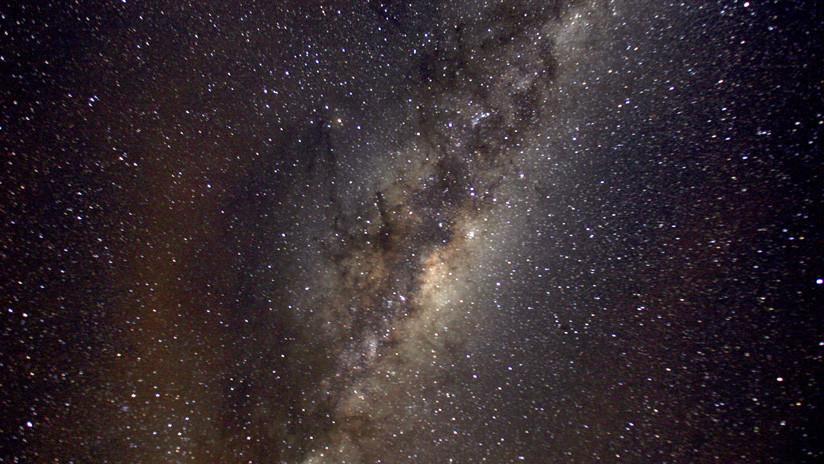 Astrónomos descubren 83 agujeros negros supermasivos formados en los 'primeros años' del universo