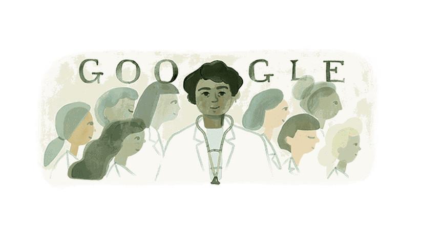 Quién es Matilde Montoya, la mexicana homenajeada por Google
