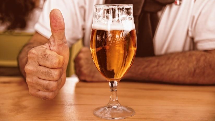 Un veterano de EE.UU. se alimentará solo de cerveza durante 46 días, de cara a la cuaresma
