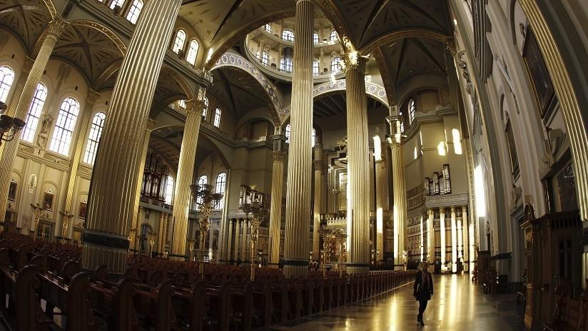 La Iglesia católica polaca admite que más de 380 sacerdotes abusaron de menores durante casi 30 años