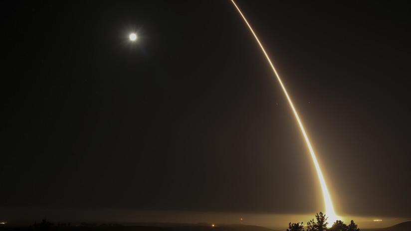 El Pentágono afirma que EE.UU. no debe abandonar la política del ataque nuclear preventivo
