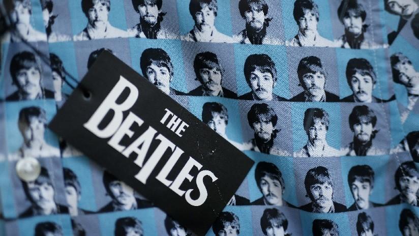 Venden en más de 12.000 dólares un vinilo extremadamente raro de los Beatles