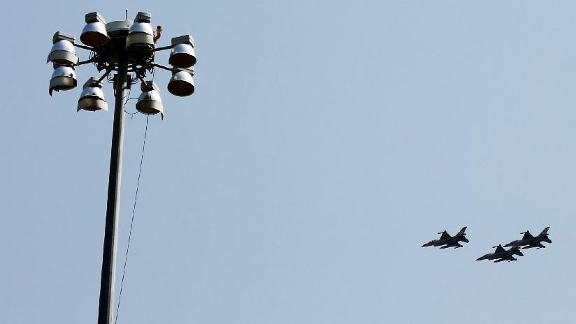 Alerta en el Néguev: Israel afirma que otros dos cohetes fueron lanzados a su territorio desde Gaza y uno fue interceptado
