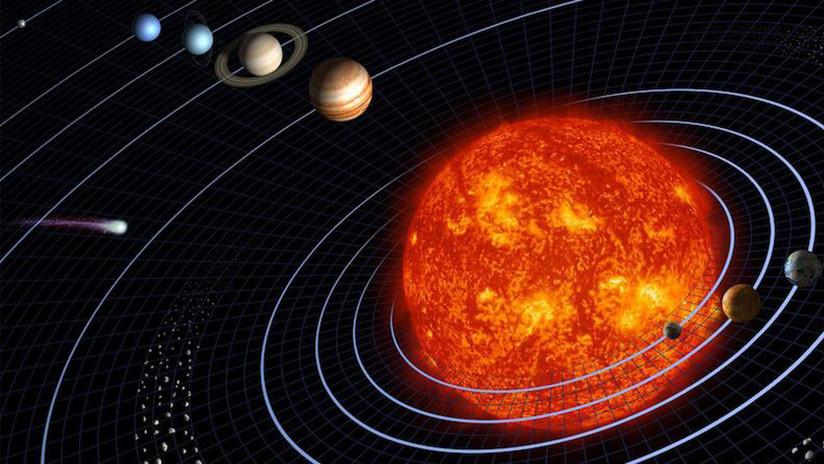 Calculan que el planeta más próximo a la Tierra es Mercurio y no Venus