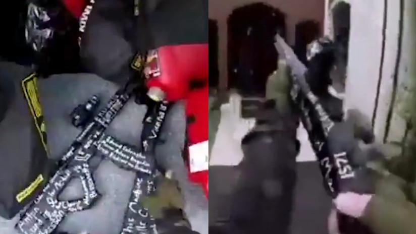 El atacante de Christchurch menciona a 'PewDiePie' momentos antes de la masacre y este responde