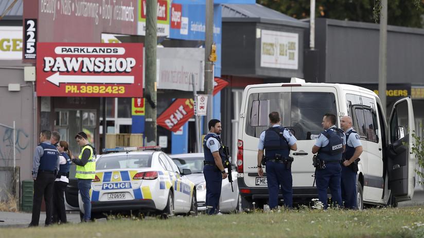 El atentado de Christchurch deja más víctimas de asesinato en Nueva Zelanda que todo 2017