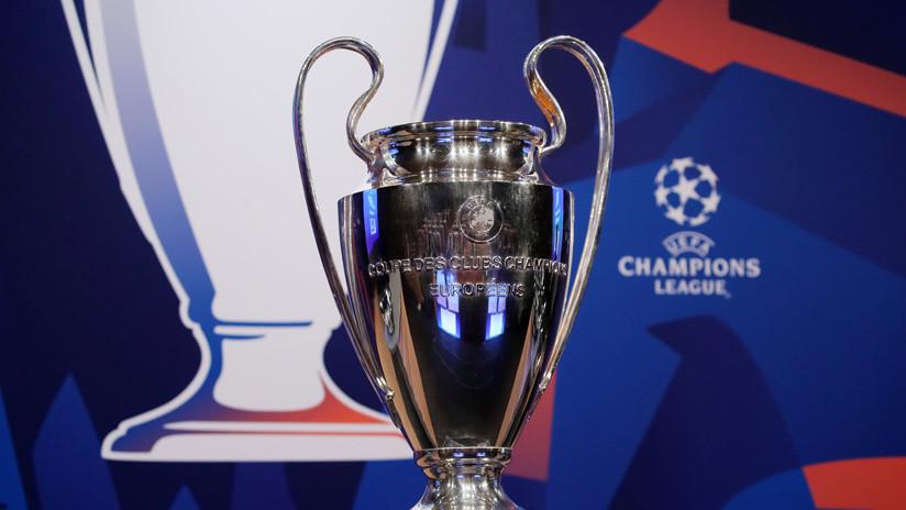 Ya se conocen los choques de los cuartos de final de Liga de Campeones