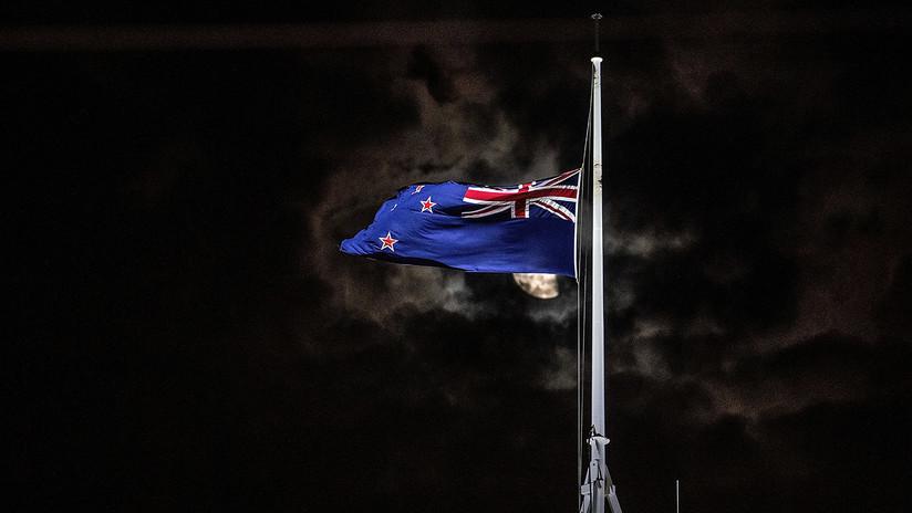 Las imágenes de la masacre en las mezquitas en Nueva Zelanda