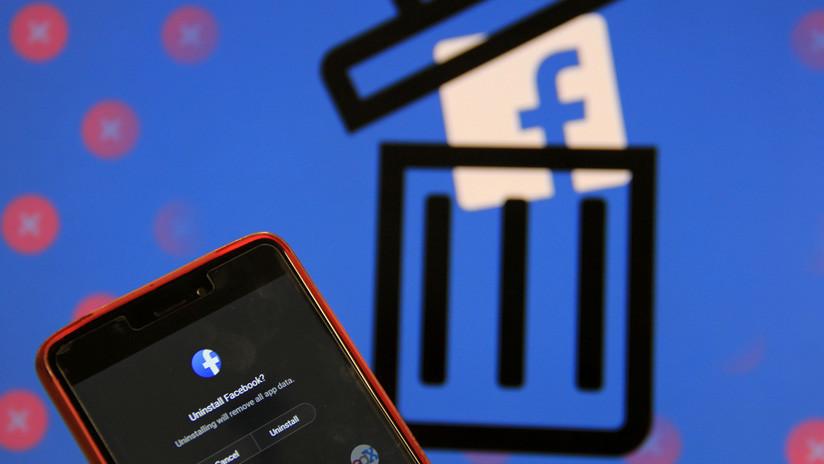 """""""Eliminen Facebook, ¿de acuerdo?"""": Cofundador de WhatsApp insta a los estudiantes a abandonar la red social"""