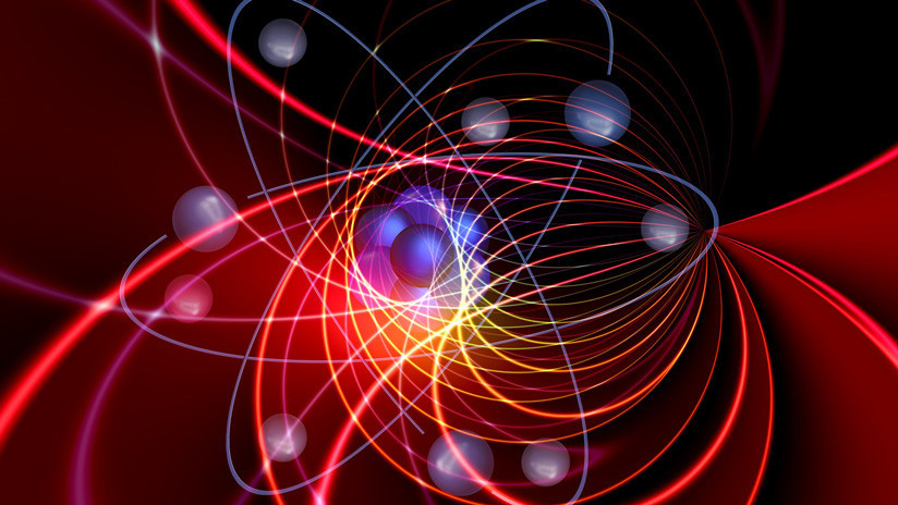 Resultado de imagen de La Física cuántica
